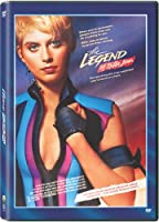Legend of Billie Jean [DVD]