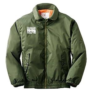 ロゴス リプナー 防水防寒ジャケット ルイス 30508572 カーキ L
