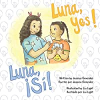Luna, Yes!/!Luna, Si!