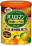 バスロマン柑橘にごり浴680