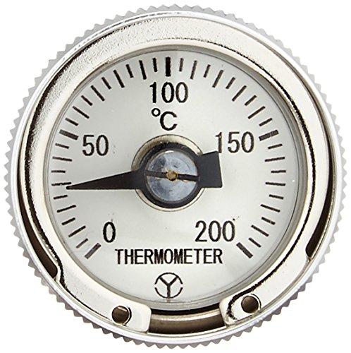 デイトナ(Daytona) ディップスティック付油温計(クリアー) APE93340