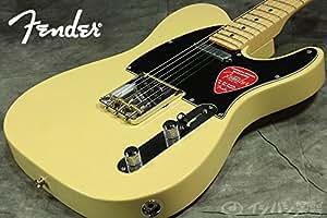 【アウトレット】Fender USA / American Special Series Telecaster Maple Fretboard Vintage Blonde