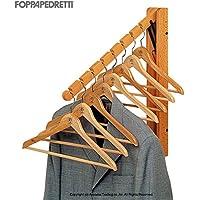 イタリア フォッパぺドレッティ(FOPPAPEDRETTI)エレファント ハンガーフック
