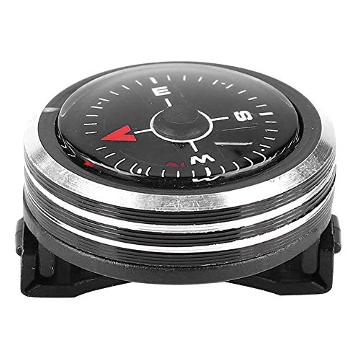 記録賞賛雇うコンパス 戦術的なリストコンパス リストコンパス腕時計ストラップコンパスミニ軽量リストコンパスサバイバルキャンプ屋外ツールアクセサリー