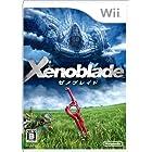 Xenoblade ゼノブレイド(特典なし) - Wii