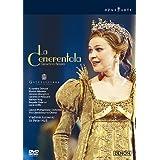 ロッシーニ:歌劇《ラ・チェネレントラ(シンデレラ)》グラインドボーン音楽祭2005 [DVD]