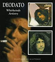Whirlwinds/Artistry / Deodato by Deodato (2009-02-03)