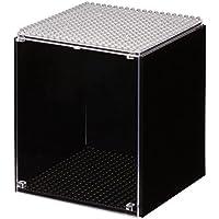 ナノブロック コレクションケース ブラック NB-034
