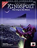 H.P. Lovecraft's Kingsport: City in the Mists (Call of Cthulhu Roleplaying, 8804)