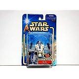 スターウォーズ エピソード2 ベーシックフィギュア R2-D2