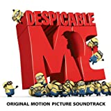 Ost: Despicable Me