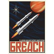 Breach - Issue #05: NZ and Australian SF, Horror and Dark Fantasy