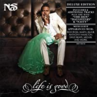 Life Is Good [Deluxe Edition][Explicit] by Nas (2012-05-03)