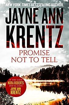 Promise Not To Tell (Cutler Sutter & Salinas 2) by [Krentz, Jayne Ann]