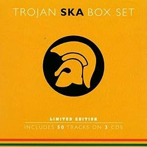 Trojan Ska Box Set