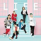 LIFE(DVD付)(スマプラ対応)