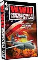 Wwii Confidential & Restricted Films [DVD] [Import]