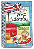 Gooseberry Patch 2020 Appointment Calendar (Everyday Cookbook Collection)