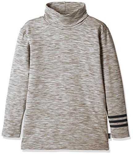 [アディダス ネオ] Tシャツ ロング ハイネック ボーイズ AST10