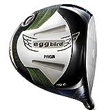 PRGR(プロギア)ドライバー 2013年 EGG BIRD2 エッグ バード2 ドライバー 11.5° M-30