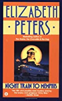 Night Train to Memphis (Vicky Bliss Mysteries)