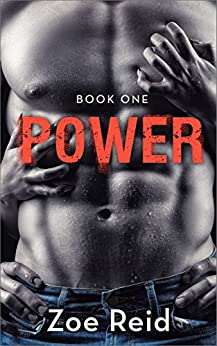 POWER by [Reid, Zoe]