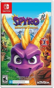 Spyro Reignited Trilogy(輸入版:北米)- Switch