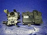 スズキ 純正 ワゴンR MC系 《 MC22S 》 スロットルボディー P81900-17016920