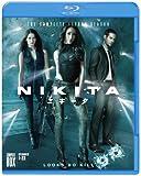 NIKITA/ニキータ〈セカンド・シーズン〉 コンプリート・セット[Blu-ray/ブルーレイ]