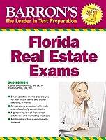 Barron's Florida Real Estate Exams (Barron's Test Prep FL)