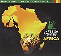 Africa-Rhythms Del Mundo