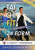 Tai Chi Fit: 24 FORM with David-Dorian Ross (YMAA) ** NEW BESTSELLER** [並行輸入品]