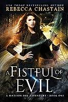 A Fistful of Evil (Madison Fox Adventure)