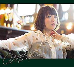 Opportunity(初回生産限定盤) (Blu-ray Disc付)