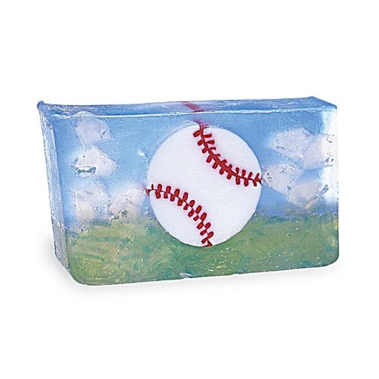 遮る公平ないとこプライモールエレメンツ アロマティック ソープ ベースボール 180g 植物性 ナチュラル 石鹸 無添加