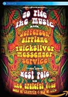 Go Ride the Music + West Pole [DVD] [Import]