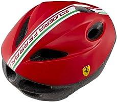 Ferrari(フェラーリ) KID'Sスポーツキャップ 子供用 サイズ(52~56cm) 内寸縦19cm横幅15cm 2~5才用