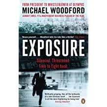 Exposure: From President to Whistleblower at Olympus