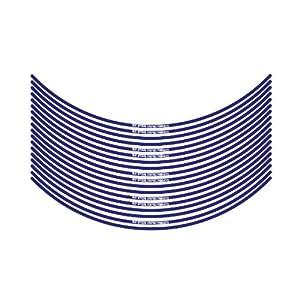 エムディーエフ(MDF) リムストライプ ソリ...の関連商品8
