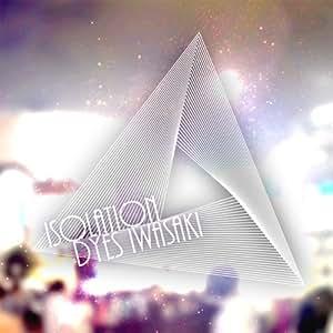 Isolation [CD-R]
