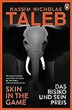 Das Risiko und sein Preis: Skin in the Game (German Edition)