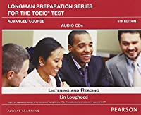 Longman Preparation Series for the TOEIC Test (5E)   Advanced Audio CDs (7)