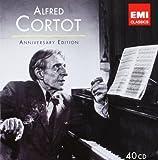 Alfred Cortot , Anniversay Edition 画像