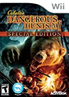 Cabela's Dangerous Hunts 2011 Special Edition [並行輸入品]