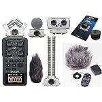 【オプションいろいろ付セット】ZOOM/ズーム H6 多目的プロフェッショナル・ハンディレコーダー