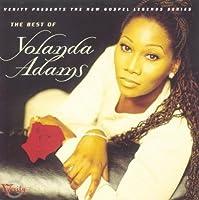 The Best Of Yolanda Adams by Yolanda Adams (1999-07-28)