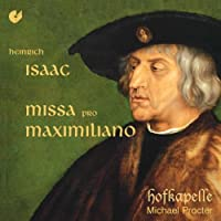 Missa Pro Maximiliano