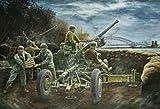 AFV Club 1?/ 35?40?mm砲m1ボフォースAA米陸軍仕様fv35163
