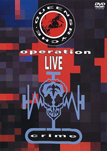 オペレーション:ライヴクライム [DVD]