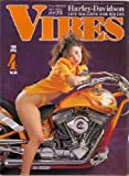 VIBES (バイブス) 1999年 04月号